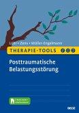 Therapie-Tools Posttraumatische Belastungsstörung (eBook, PDF)