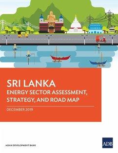Sri Lanka - Asian Development Bank