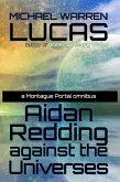 Aidan Redding Against the Universes (Montague Portal) (eBook, ePUB)
