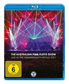 The Australian Pink Floyd Show - Live at the Hammersmith Apollo