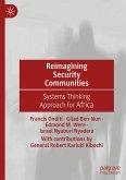 Reimagining Security Communities