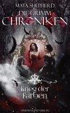 Die Grimm-Chroniken (Band 26): Krieg der Farben