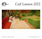 Der Grosse Carl Larsson-Kalender 2022