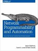 Network Programmability and Automation (eBook, ePUB)