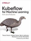 Kubeflow for Machine Learning (eBook, ePUB)