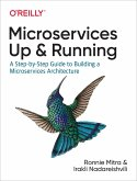 Microservices: Up and Running (eBook, ePUB)
