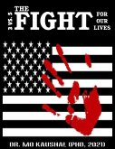 3 vs. 5: The Fight For Our Lives (Universal Justice Series, #1) (eBook, ePUB)