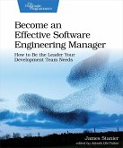 Become an Effective Software Engineering Manager (eBook, ePUB)