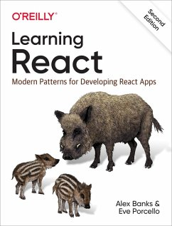 Learning React (eBook, ePUB) - Banks, Alex