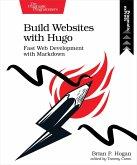 Build Websites with Hugo (eBook, ePUB)