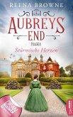Aubreys End - Folge 4: Stürmische Herzen (eBook, ePUB)
