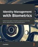 Identity Management with Biometrics (eBook, ePUB)