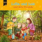 Lotta und Luis und ihre Freunde (MP3-Download)