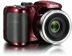Kodak Astro Zoom AZ252 rot