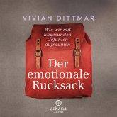 Der emotionale Rucksack (MP3-Download)