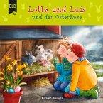 Lotta und Luis und der Osterhase (MP3-Download)
