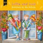 Lotta und Luis kommen in die Schule (MP3-Download)