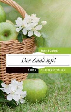 Der Zankapfel (Restauflage) - Geiger, Ingrid