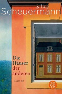 Die Häuser der anderen (Mängelexemplar) - Scheuermann, Silke