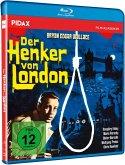 Bryan Edgar Wallace: Der Henker von London Pidax-Klassiker