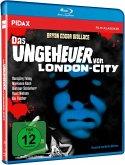 Bryan Edgar Wallace: Das Ungeheuer von London-City Pidax-Klassiker