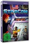 StarCom - Das Galaxis - Team, Vol.2