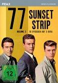 77 Sunset Strip, Vol. 2 Pidax-Klassiker