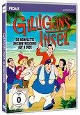 Neue Abenteuer auf Gilligans Insel-Die komplette