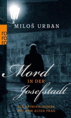 Mord in der Josefstadt (Restauflage) - Urban, Milos