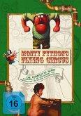 Monty Python's Flying Circus - Die komplette Serie