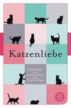Katzenliebe (Mängelexemplar)