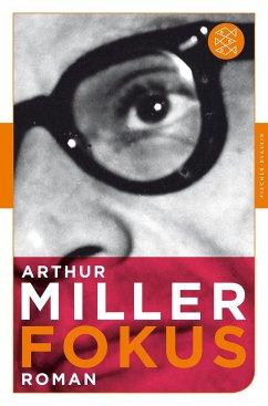 Fokus (Mängelexemplar) - Miller, Arthur