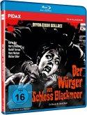 Bryan Edgar Wallace: Der Würger von Schloss Blackmoor Pidax-Klassiker
