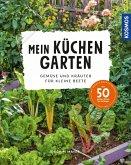 Mein Küchengarten (eBook, PDF)