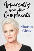 Apparently There Were Complaints (eBook, ePUB)