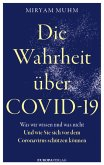 Die Wahrheit über Covid-19 (eBook, ePUB)