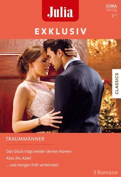 Julia Exklusiv Band 334 (eBook, ePUB) - Ashton, Leah; Ross, Kathryn; Meier, Susan; Jump, Shirley