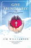 Give Abundantly! (eBook, ePUB)