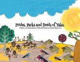 Prides, Packs and Herds of Yaks (eBook, ePUB)