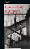 Los Peones Son El Alma del Juego / The Pawns Are the Soul of the Game