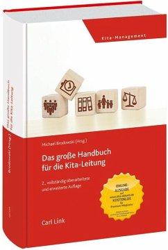 Das große Handbuch für die Kita-Leitung