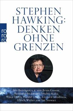Stephen Hawking: Denken ohne Grenzen (Mängelexemplar)