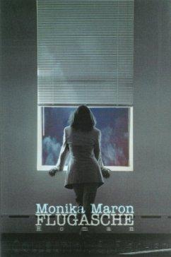 Flugasche (Mängelexemplar) - Maron, Monika