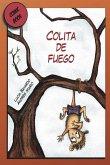 Colita de Fuego: comic book