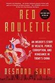 Red Roulette (eBook, ePUB)