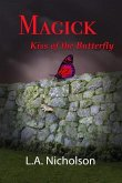 Magick Kiss of the Butterfly