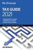 The Telegraph Tax Guide 2021