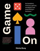 Game on: Ice Breakers, Memory Games, Wordplay and Everything in Between