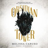 The Obsidian Tower
