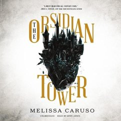 The Obsidian Tower - Caruso, Melissa